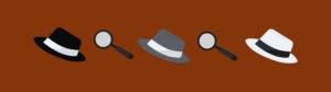 تفاوت سئو کلاه سفید با کلاه خاکستری و سیاه